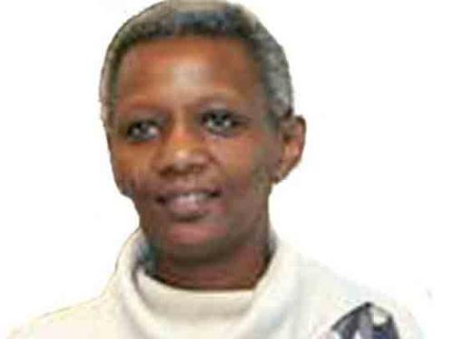 Aline Ndenzako: Commissaire Chargée des Questions de Justice, des Droits de l'Homme et des Réfugiés