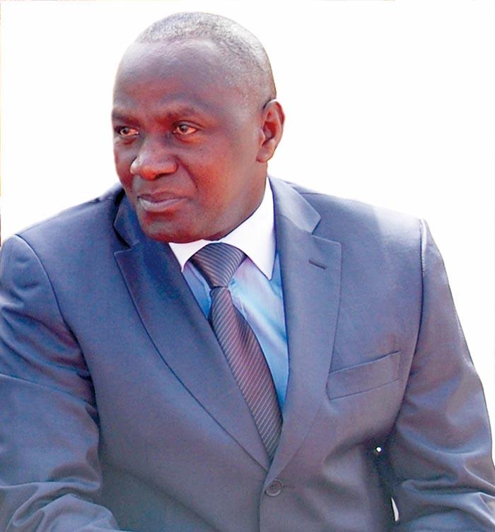 Amb. Jérémie Ngendakumana: Commissaire Chargé du Processus de Paix et des Négociations