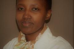 Mireille Mizero: Commissaire Chargée des Questions du Genre et de la Jeunesse