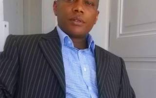 Sébastien Ntahongendera