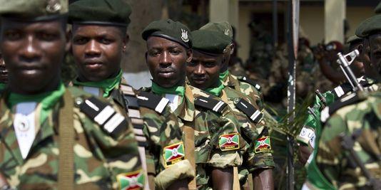 BURUNDI : Pierre NKURUNZIZA rapatrie ses soldats de Somalie.