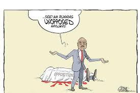 Burundi: Sliding towards anarchy
