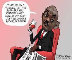 Burundi President Nkurunziza may run for presidency in 2020 'if people want it'