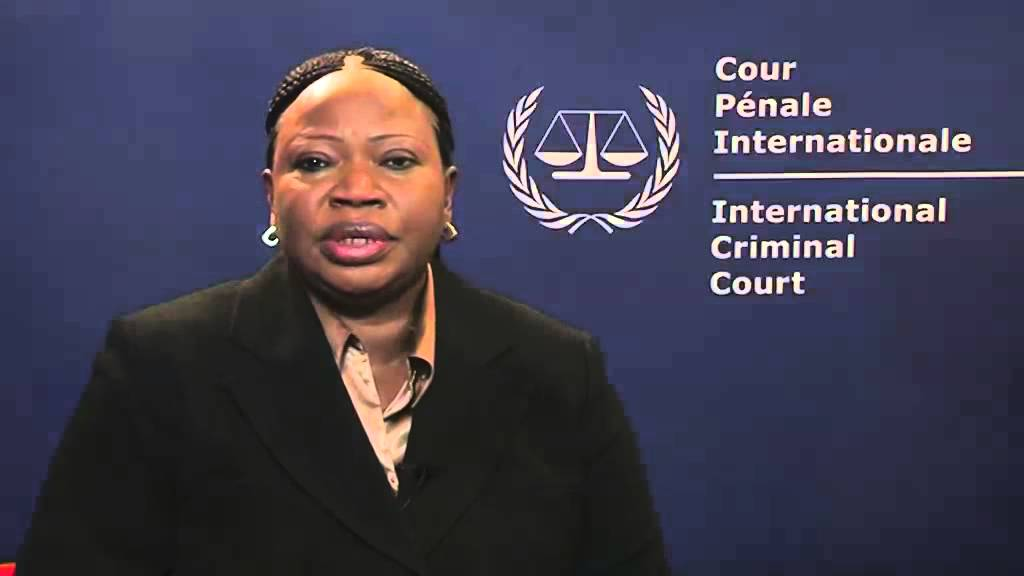 DECLARATION DU CNARED-GIRITEKA  A L'OCCASION   DE LA  DECISION DE LA COUR PENALE INTERNATIONALE (CPI) D'OUVRIR UNE ENQUETE  SUR LES CRIMES COMMIS AU BURUNDI