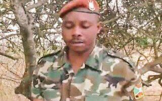 """STATEMENT OF THE CNARED-GIRITEKA RELATED TO THE FORCED DISAPPEARANCE OF THE FOUR LEADERS  OF THE BURUNDI POPULAR FORCES """"FPB"""""""